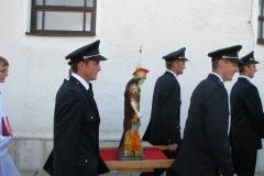 2012 Beňadovo hasiči