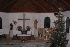 2012 Beňadovo Vianoce